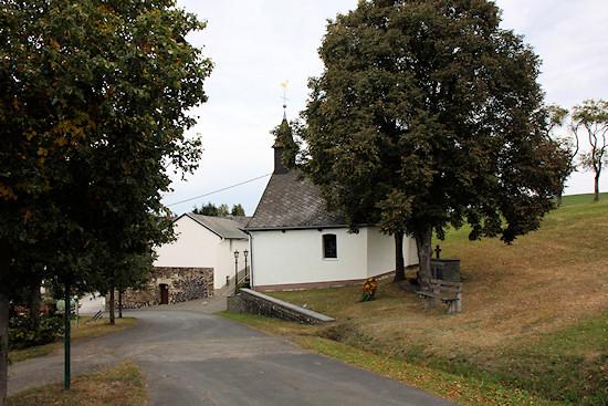 Maternus-Kapelle Sierscheid